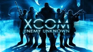 XCOM®: Enemy Unknown - Universal - HD (Intro/Menu/Game Center) Trailer