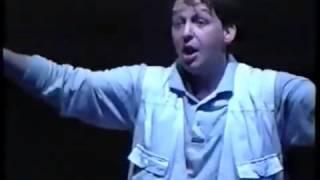 Антон Кузнецов - Монолог Фигаро (2000)