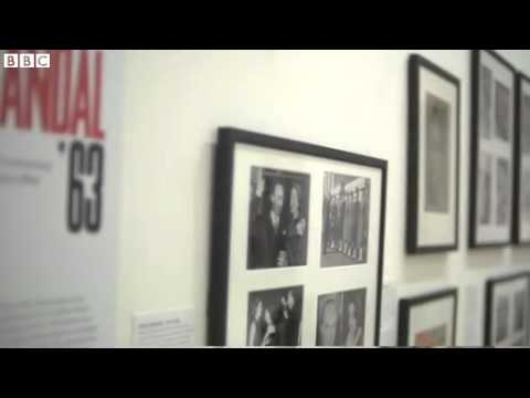 BBC News   Fifty years since John Profumo 'sleaze' resignation