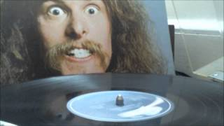 Workin` Hard, Playin` Hard by Ted Nugent [vinyl]