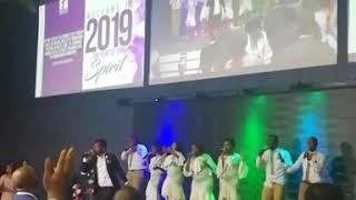 BGC worship feat Ayanda Ntanzi