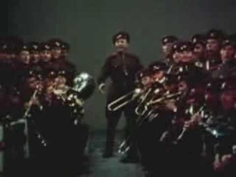 Клип хор - Вдоль по Питерской