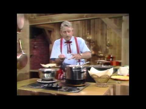 Justin Wilson Looking Back Series Bread Master (Full Episode)