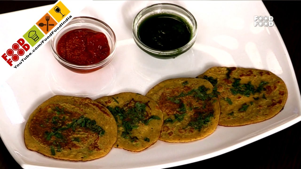 Low Calorie Low Carbs Mixed Dal Dosa | Food Food India ...