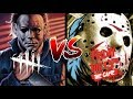 HALLOWEEN SPECIAL (WHICH IS BETTER) - FRIDAY THE 13th THE GAME VS DEAD BY DAYLIGHT