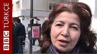 İzmir'de referandum: neden evet, niçin hayır? - BBCTÜRKÇE