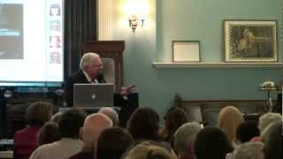 Dr. Jerome Corsi in Morristown