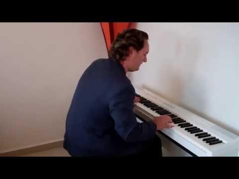 Endless Love (Lionel Richie) - Original Piano Arrangement by MAUCOLI