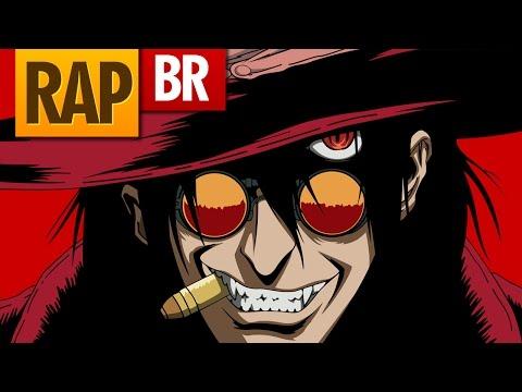 Rap do Alucard (Hellsing) | Tauz RapTributo 64