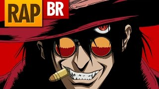 Rap do Alucard (Hellsing) | Tauz RapTributo 64
