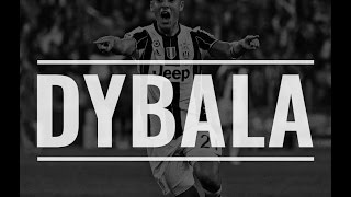 DYBALA 2022 | Paulo's best Juventus goals...so far