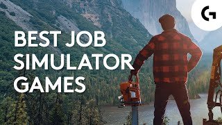 Best Job Simulator Games [Would You Trade YOUR Job For THESE?] screenshot 5
