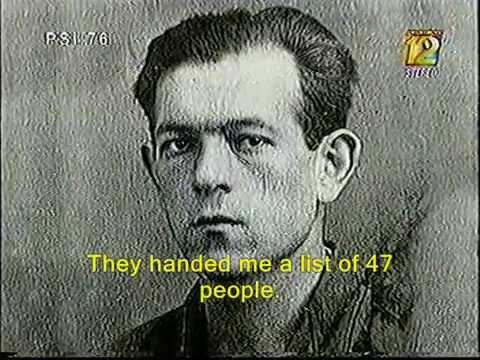 Stalin Purges & Terror Part 2