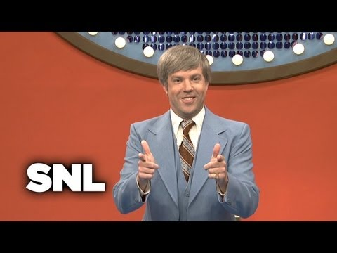 Family Feud - Saturday Night Live