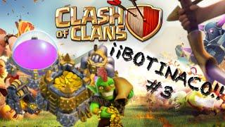 Emplumaitor 067 - Sabadete de botinacos ¡¡BOTINACO!! - Sucos Clash of Clans
