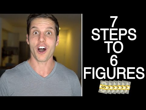 HOW TO MAKE 6 FIGURES AS AN ONLINE PERSONAL TRAINER