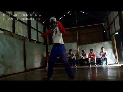 ghetto feel DNCE by sid (DANCEKRAFT HAILAKANDI ACADEMY)