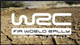 RALLY CRASH MEGAMIX - WRC - FIA WORLD RALLY CHAMPIONSHIP