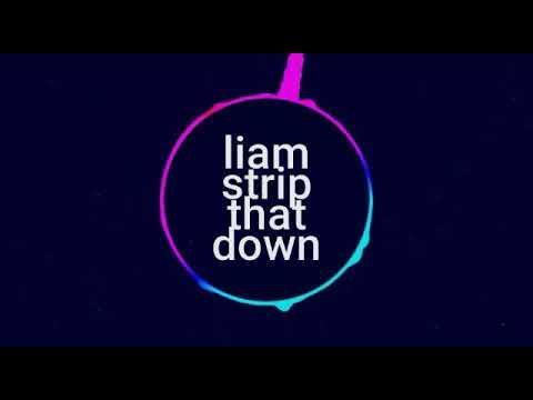 Liam Payne Strip That Down (Ringtones Officia)free mp3 download