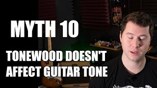 10 Guitar Myths You Believe