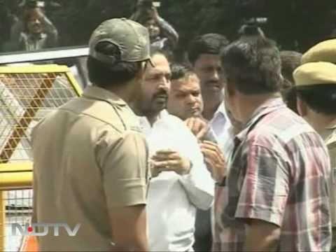 CWG scam: Suresh Kalmadi to be in CBI custody for 8 days