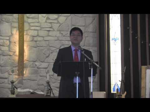 Rev  D  Hrang Peng Ling, Sermon