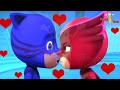 PJ Masks English full episode 16 ¦ Owlette's Two Wrongs