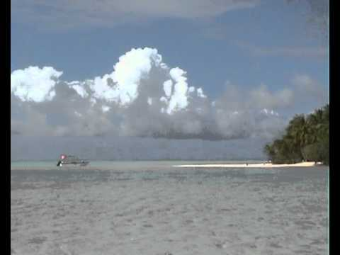 fakarava - plage de sable rose 2.wmv