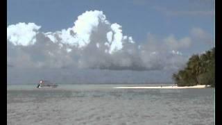 fakarava - plage de sable rose 2.wmv