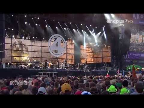 Die Fantastischen Vier - RaR - Rock am Ring - 2014 - HD