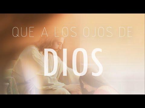 Beso de Dios - Hermana Inés de Jesús (Letra)