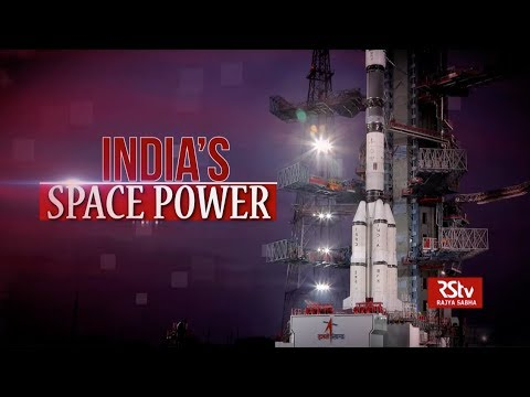 Special Programme: India's Space Power