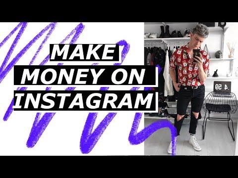 How To Make Money on Instagram | Gallucks