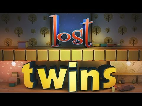 Lost Twins : The Quaint Adventure of a Brother and Sister - Universal - HD Gameplay Trailer