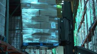 Warehouse + NDIC Supply Chain | What You Do Matters More