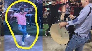 شوفو هالشاب الصغير ـ جواد من فرقة المولى Youth Dabke Jawad -Almawla Team
