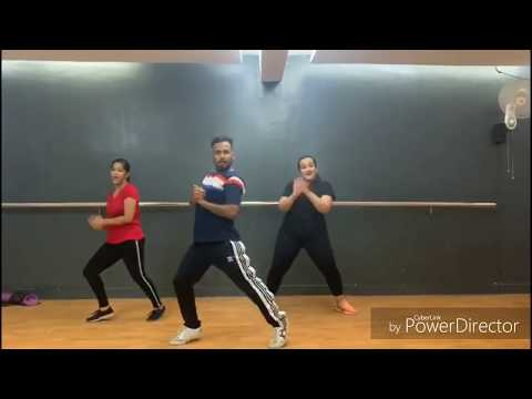 Shehar Ki Ladki Song Khandaani Shafakhana/ Tanishk Bagchi Badshah Tulsi Kumar Diana Pety / Dance By