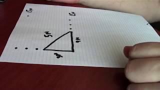 видео Разметка  фундамента своими руками