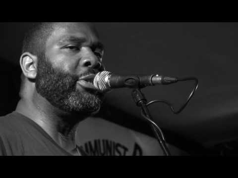 Kirk Fletcher (( A Night at the Workers Club ))