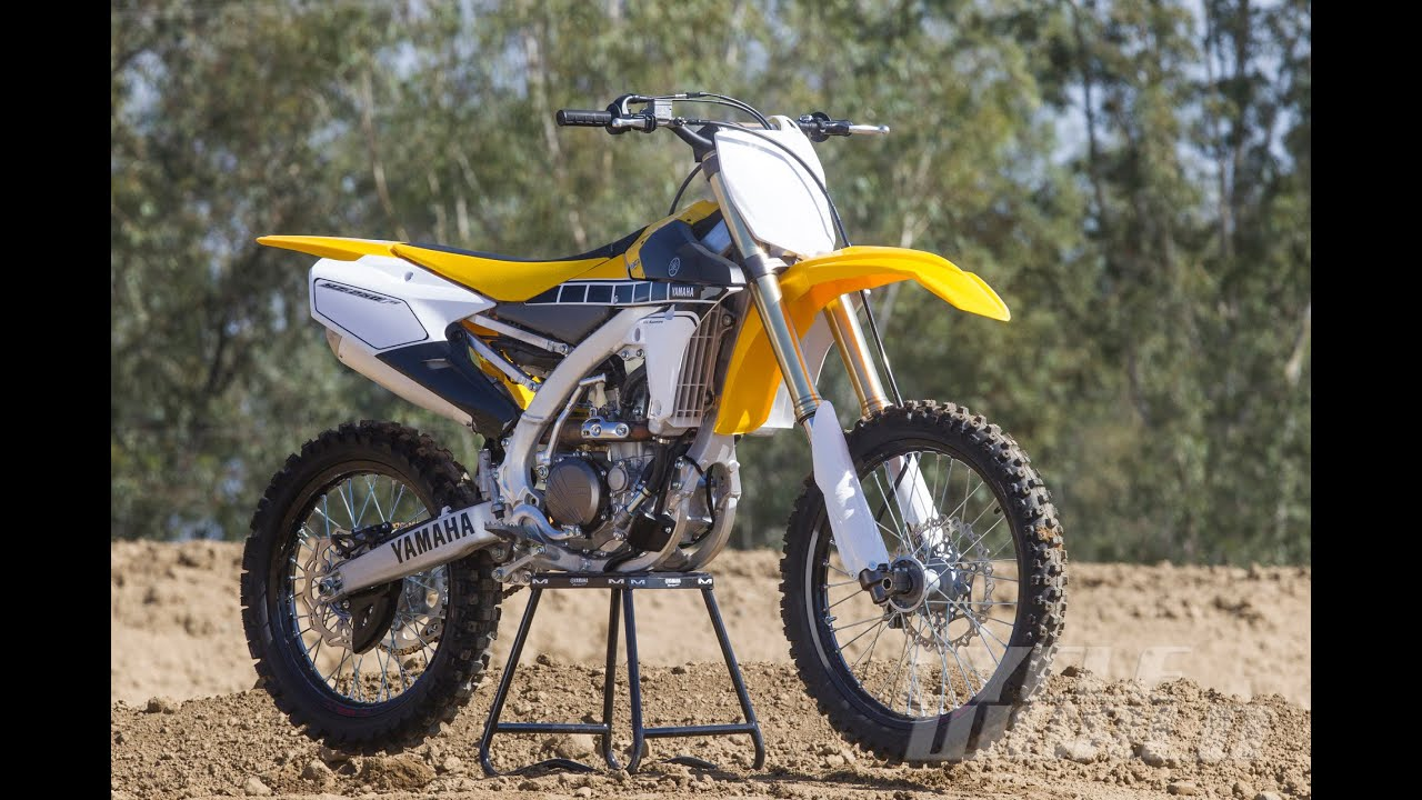 2016 yamaha yz250f looks in good stead to be the most for Yamaha yzf 250f
