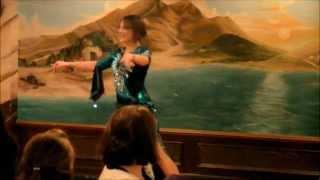 Ananke Egyptian Belly Dance: Saher al Sharq Etneen Thumbnail