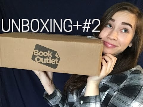 A SHADOWHUNTER FILLED UNBOXING | #2