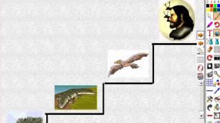 A Cladística - Evolução - Como Interpretar Um Cladograma (Biologia)