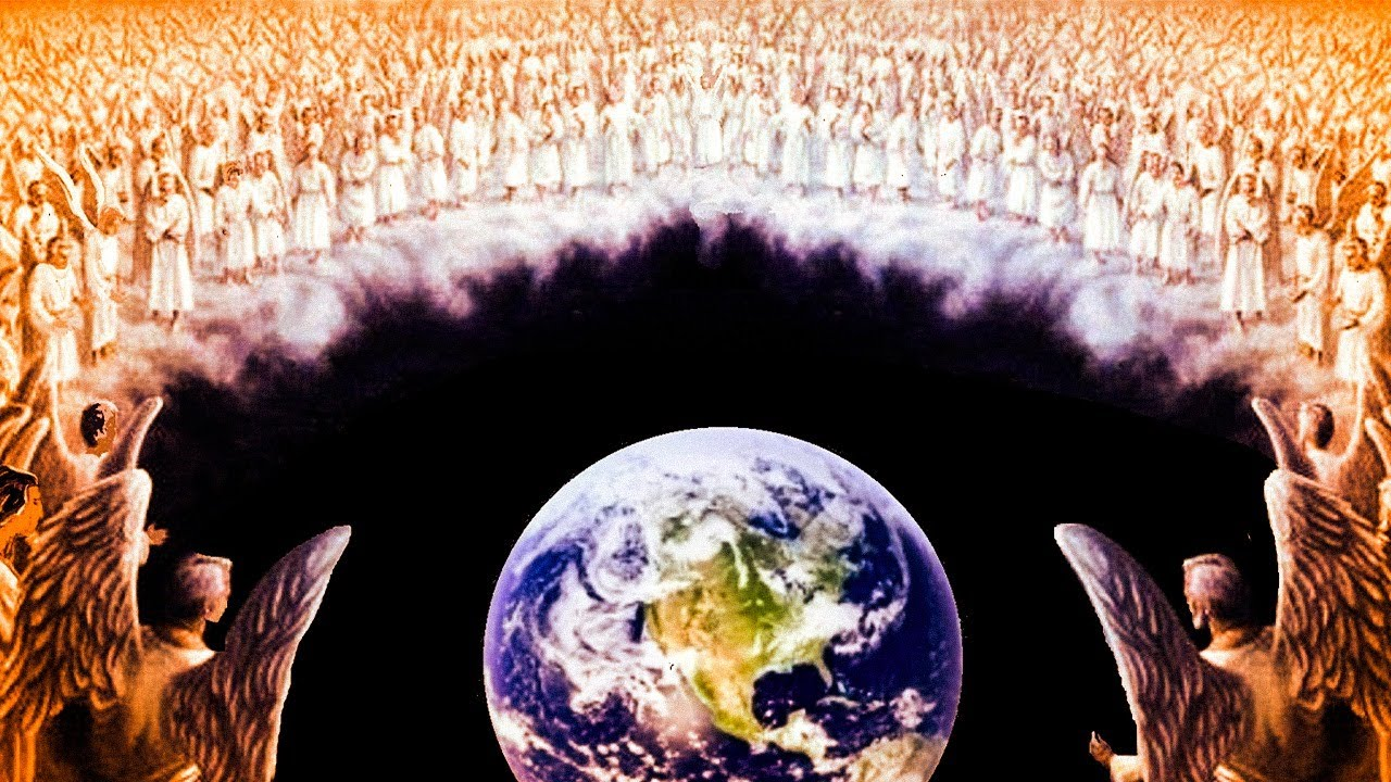 These Prophetic Events Will Change The Whole World!! - The Second Coming