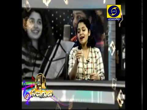 Guest of the Week: Special Chit Chat with playback Singer RAMYA BEHRA