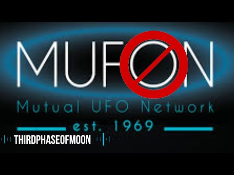 The END of MUFON! Outstanding TEXAS UFO Video!