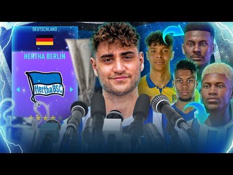 FIFA 21: SEBOGELLA IST ZURÜCK🔥 KARRIERE #1