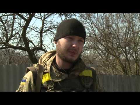 Бои за промзону Авдеевки: репортаж с фронта. Факты недели, 10.04