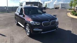 2019 BMW X3 sDrive30i Walk Around