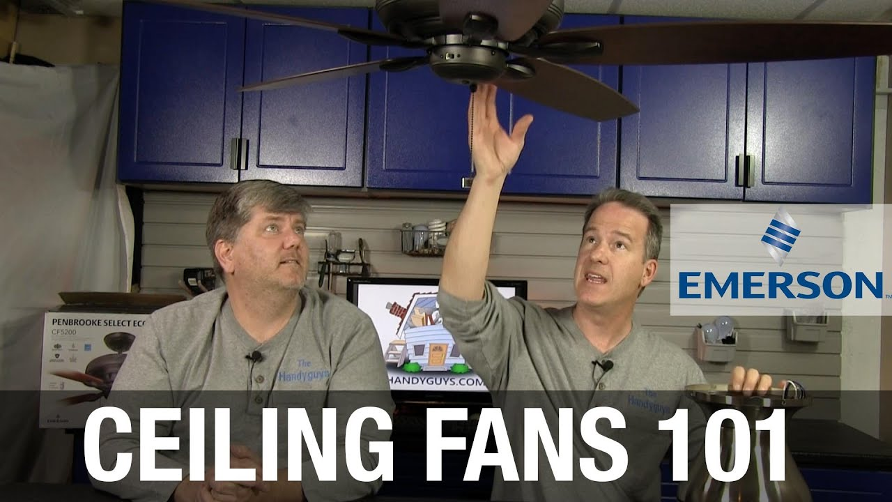 How to select a ceiling fan youtube how to select a ceiling fan aloadofball Images